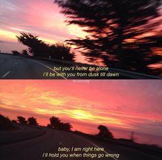 Dusk Till Dawn - Zayn