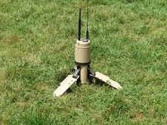 Tactical Unattended Ground Sensor (T-UGS) is a deployable motion sensor. It collects seismic, acoustic, radiological, and electro-optic data to track any movement in its range. The T-UGS can track, classify, and identify any target within its range and relay it to across the network in almost real time to a platoon size element of soldiers as an early warning device.