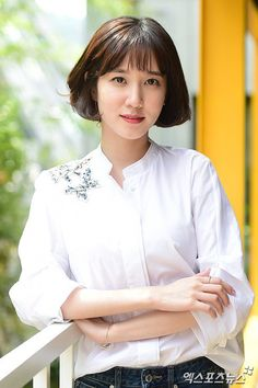 """[Interview] Park Eun-bin, """"If acting wasn't fun, I would have quit"""""""