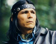 Dennis Banks, Native American leader, teacher, lecturer, activist, and author, was born in 1932 on the Leech Lake Indian Reservation in northern Minnesota. In 1968, he helped found the American Indian Movement (AIM).
