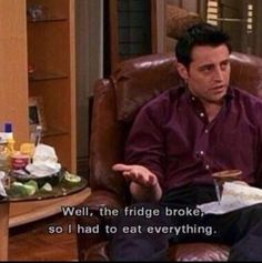 Relatable Junk Food Quotes : theBERRY