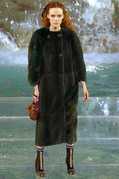 Осень-зима 2016/2017 / Couture / НЕДЕЛЯ МОДЫ: Париж