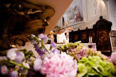 Wedding in Italy / Catholic Wedding