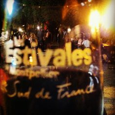 All at Estivales Montpellier!