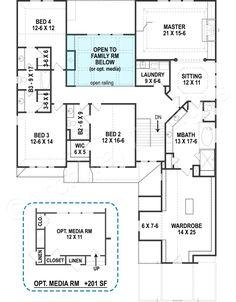 28x36 house 3 bedroom 1 bath 1008 sq ft pdf floor plan wexford house best selling floor house plan second floor malvernweather Gallery