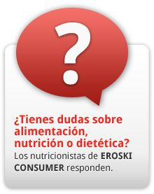 Consultorio nutricional: diferencias entre alimentación, nutrición y dietética.