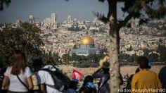 Has Hell Frozen Over? Top UN Official Calls Jerusalem the Ancient Capital of Israel