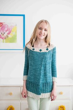 Ravelry: Snow in May pattern by Suvi Simola