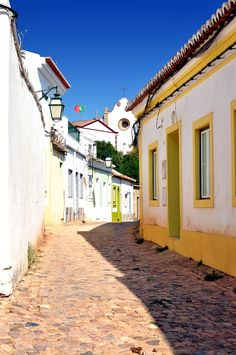 Silves, Algarve Portugal   RePinned by : www.powercouplelife.com
