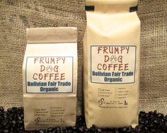 Bolivian Fair Trade Organic, Roasted Coffee, Fair Trade Coffee, Organic Coffee, Fresh Roasted Coffee