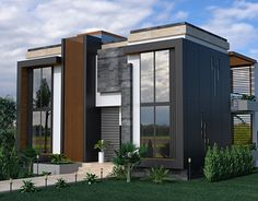 "Check out new work on my @Behance portfolio: ""Villa Design & Render"" http://be.net/gallery/55415633/Villa-Design-Render"