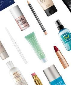 Beauty Products Instant Results | These products will make you look amazing in seconds. #refinery29 http://www.refinery29.com/fast-improving-beauty-products