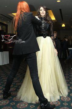 wedding dress Miklosko