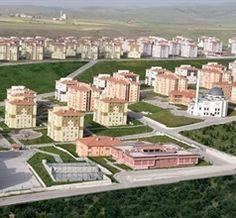 Turkey's TOKI aims 1.2 million housing units until 2023  Speaking at the groundbreaking ceremony of 915 housing units project in Dilovası, Kocaeli, M. Ergün Turan, the President of TOKI (Housing Development Administration), said that TOKİ had goal of 1 million housing units until 2023, but this goal increased to 1.2 million housing units with the directive of Prime Minister.   http://www.propertyturk.net/haberler.toki-2023-hedefini-12-milyon-konuta-cikardi.10520.aspx?L=en