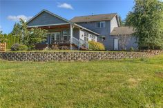 4421 Skookumchuck Rd Se, Tenino, WA, 98589, Single Family, 3 Beds, 2 Baths, 1 Half Bath, Tenino real estate