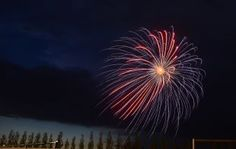 Firework Celebrations Fireworks Photography, Canada Day, Celebrations, Group, City, Board, Sign, Cities, Planks