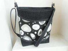kabelka rifľová