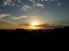 Sunset, Woolamai Beach, Phillip Island,Australia
