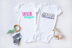 1st Easter Personalized Name Baby Outfit Girls Pink /& Gold Leopard Easter Bunny Bodysuit Newborn Embroidered Custom Creeper
