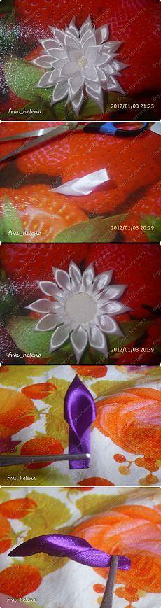 МК Хризантема | Страна Мастеров
