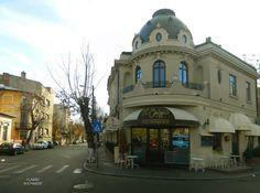 All sizes | Sfântul Ștefan Street, Bucuresti | Flickr - Photo Sharing!