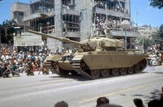 IDF Centurian We finally produced a tank of the standard of the best of the German and Russians in Unfortunately the war was over. Tank Warfare, Armored Fighting Vehicle, Defence Force, Ww2 Tanks, Tank Design, Battle Tank, Military Equipment, Modern Warfare, Armored Vehicles