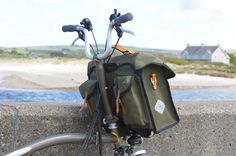 Lovely Bicycle!: The Brompton: an Owner's Impression
