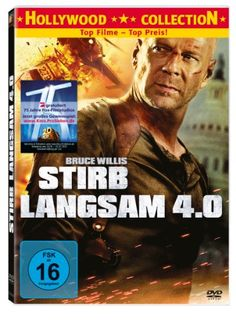 Stirb langsam 4.0 * IMDb Rating: 7,3 (233.815) * 2007 USA,UK * Darsteller: Bruce Willis, Timothy Olyphant, Justin Long,