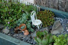 little garden goodies