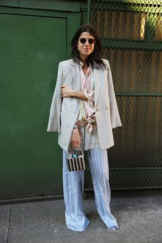 Are Stripes a Neutral? | Man Repeller