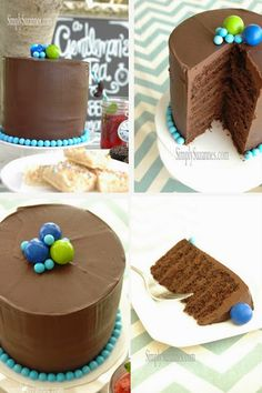 """Suzanne's AT HOME: """"the best ever"""" moist & delicious chocol..."""