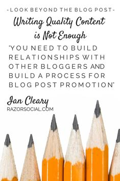 Ian Cleary - 5 Blogging Tips from the Pros