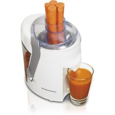 Hamilton Beach Health Smart Juice Extractor $35