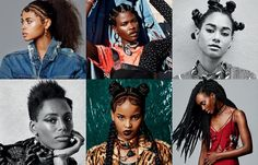 "Elle Canada Did An Awesome Piece Called ""Natural Anthem"" Featuring All Black Models  Read the article here - http://www.blackhairinformation.com/general-articles/news-stories/elle-canada-awesome-piece-called-natural-anthem-featuring-black-models/"