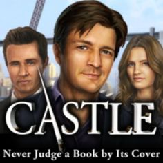 Castle - Never Judge a Book By Its Cover by GameMill Entertainment LLC, http://www.amazon.com/dp/B00NJTW1CY/ref=cm_sw_r_pi_dp_ltMfvb1VWQDYC