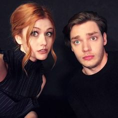 Kat and Dom