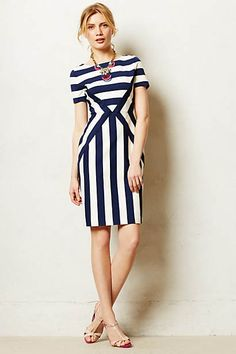 Meeting Point Dress anthropologie