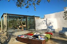 Ever Wanted to Stay in an Ancient Trullo in Puglia, Italy? - Dwell