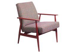 Fotel Dziadek - Kapa-Design - Kanapy i fotele