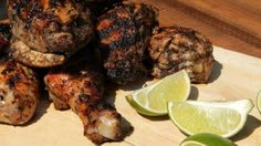 How To Make Delicious Jerk Chicken