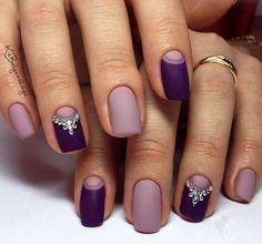 beautiful nail art designs ♥                                                                                                                                                                                 More