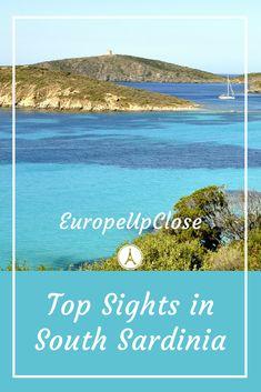 Top Sights in South Sardinia #Sardinia #Italy #Sardegna #Cagliari #Italytrip #Europe #EuropeanBeaches #Travel #traveling #Travelling #Traveltips #travelblog #travelblogger #Beach #Ocean #Beaches #EuropeBeaches