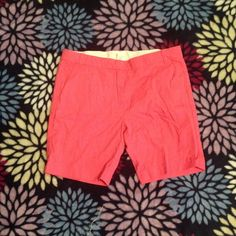 J crew Bermuda shorts Kids but fit like a 0 and have adjustable sides (never worn because they were too big on me) J. Crew Shorts Bermudas