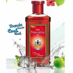 Just listed! Himani Navratna Oil Herbal Cool Relief 50ml #Himani