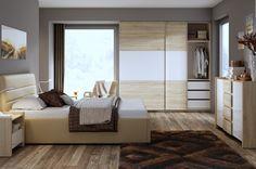 Black Red White - Meble i dodatki do pokoju, sypialni, jadalni i kuchni - Katalog produktów #nowoczesne #new #meble #furniture #ideas #inspiration #pomysł #bedroom #sypialnia  #modern #interior