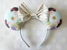 Image result for custom mickey ears