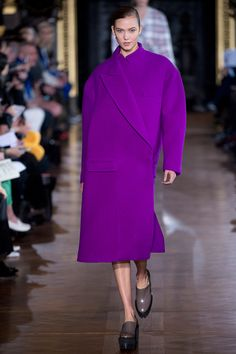 Stella McCartney Fall 2013 RTW - Review - Fashion Week - Runway, Fashion Shows and Collections - Vogue - Vogue