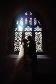 beautifully captures the Sacrament of Holy Matrimony!