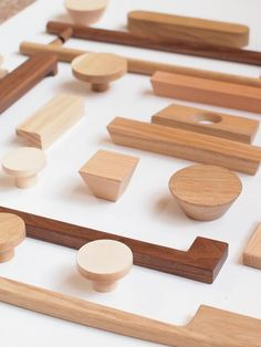 We produce cabinet handles, wardrobe pulls, dresser knobs, which you may apply in your own project or in commercial uses. We also make handles to your personal order. All kinds of our product are quality and eco-friendly.