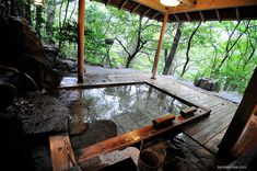 For a traveller there could hardly be a more Japanese combination: the ryokan…